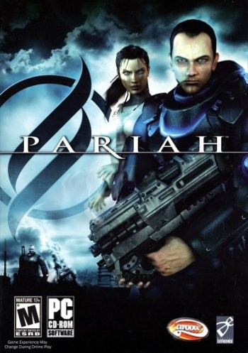 Pariah (2005) PC