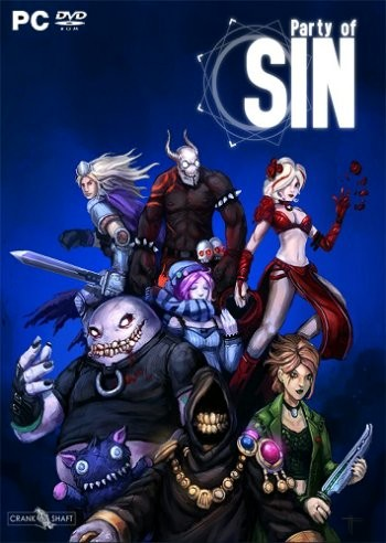 Party of Sin (2012) PC