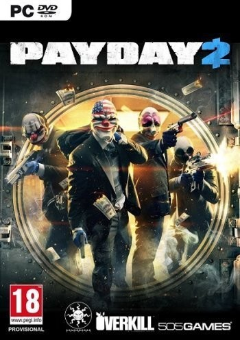 Payday 2 - Career Criminal Edition (2013) (PC/ENG)