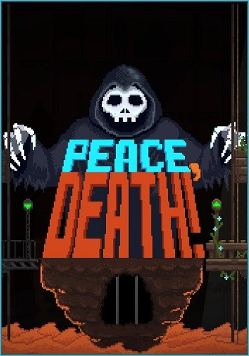 Peace, Death! (2017) PC