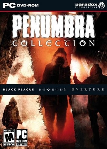 Penumbra. Special Edition (2008) PC