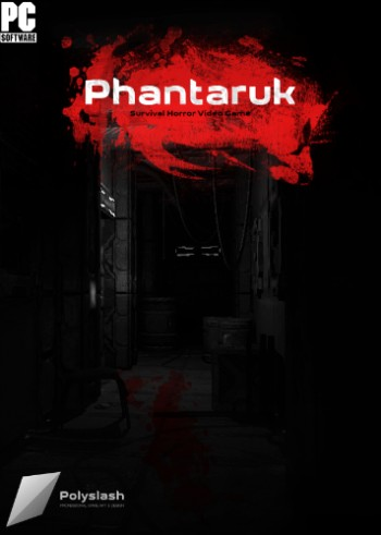 Phantaruk (2016) PC