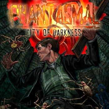 Phantasmal (2016) PC