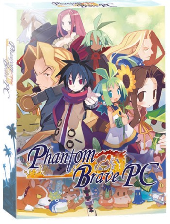Phantom Brave PC (2016) PC