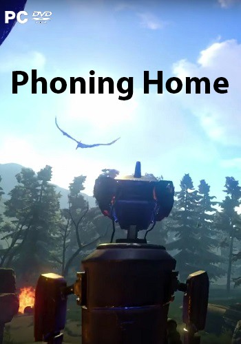 Phoning Home (2017) PC