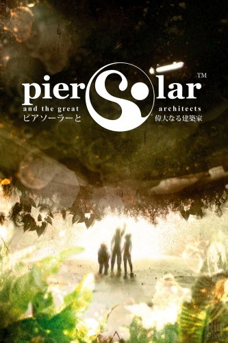 Pier Solar And The Great Architects (2014) PC