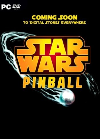 Pinball FX2 Star Wars (2017) PC