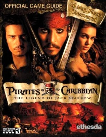 Pirates of the Caribbean: The Legend of Jack Sparrow (2006) PC