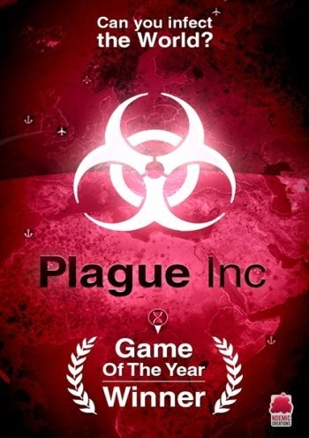 Plague Inc: Evolved (2016) PC