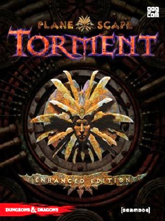 Planescape: Torment: Enhanced Edition (2017) PC