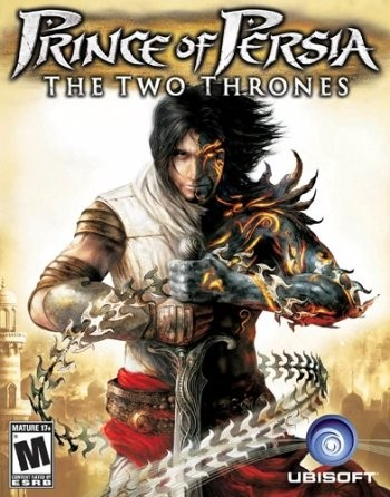 Prince of Persia: The Two Thrones (2006) PC