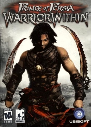 Prince of Persia: Warrior Within (2004) PC