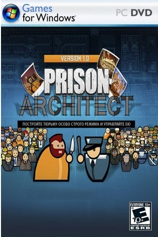 Prison Architect (2015) PC