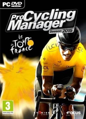 Pro Cycling Manager 2015 (2015)