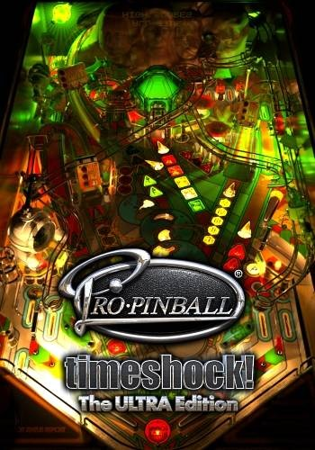 Pro Pinball: Timeshock - Ultra Edition (2016) PC