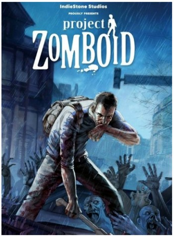 Project Zomboid [v37.2] (2013) PC