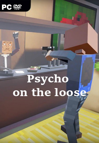 Psycho on the Loose (2016) PC