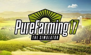 Pure Farming 17: The Simulator (2017)