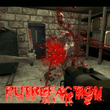 Putrefaction (2015) PC
