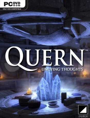 Quern - Undying Thoughts (2016) PC