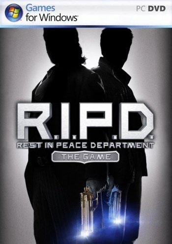 R.I.P.D. The Game (2013) (PC/RUS)