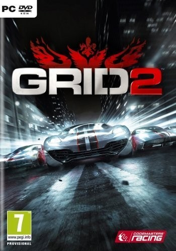 Race Driver: GRID 2 (2013) (PC/RUS)