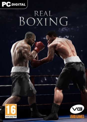 Real Boxing (2014)