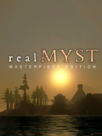 realMyst: Masterpiece Edition (2014) PC