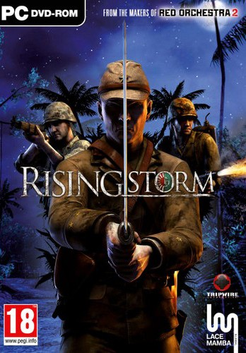 Red Orchestra 2: Rising Storm (2013) PC