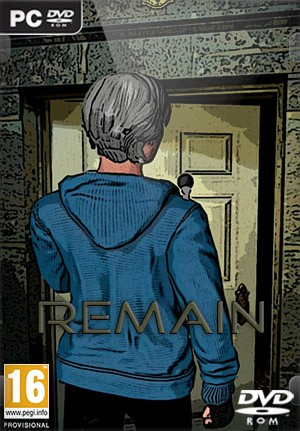 Remain (2016) PC