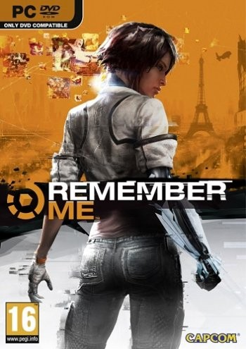 Remember Me (2013) PC
