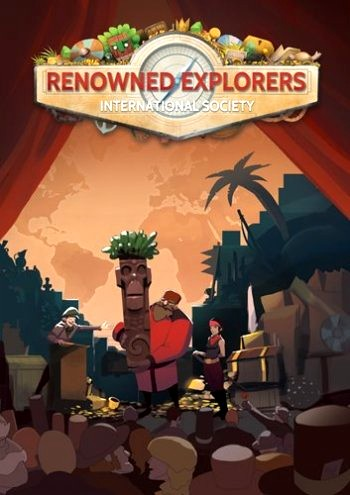 Renowned Explorers: International Society (2015) PC