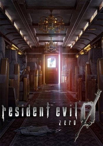 Resident Evil 0 HD REMASTER (2016) PC