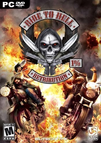 Ride to Hell: Retribution (2013) (PC/ENG)