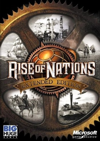 Rise of Nations Extended Edition (2014)