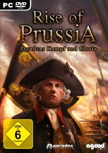Rise of Prussia (2010)