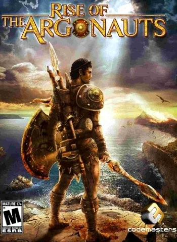 Rise of the Argonauts (2008) PC