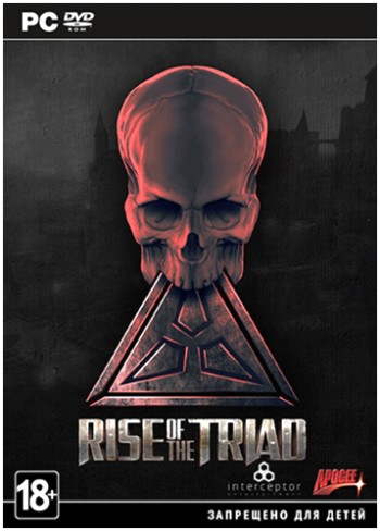 Rise of the Triad (2013) PC