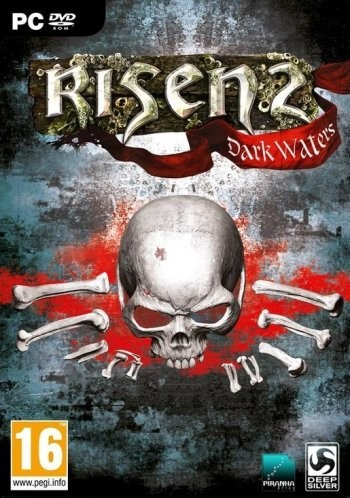 Risen 2: Dark Waters (2012)