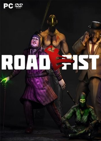 Road Fist (2017) PC