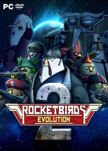 Rocketbirds 2: Evolution (2017) PC