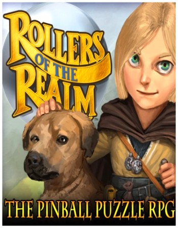 Rollers of the Realm (2014) PC