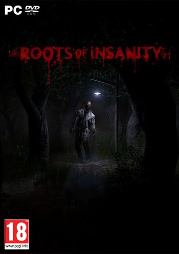 Roots of Insanity (2017) PC