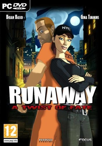 Runaway 3: A Twist of Fate (2010)