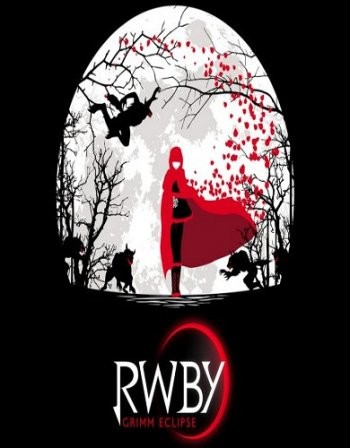 RWBY: Grimm Eclipse (2016) PC