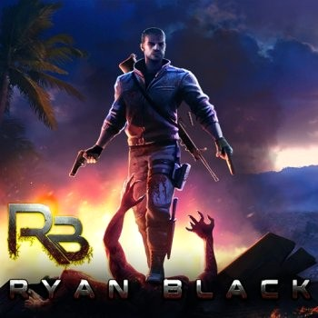 RYAN BLACK (2017) PC