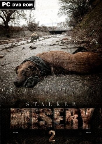 S.T.A.L.K.E.R. Misery 2 (2013) (PC/MOD/RUS)