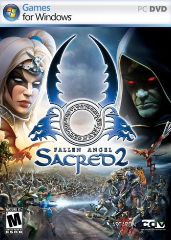 Sacred 2: Fallen Angel (2009) PC