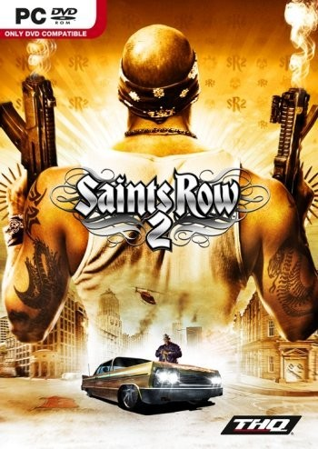 Saints Row 2 (2009)