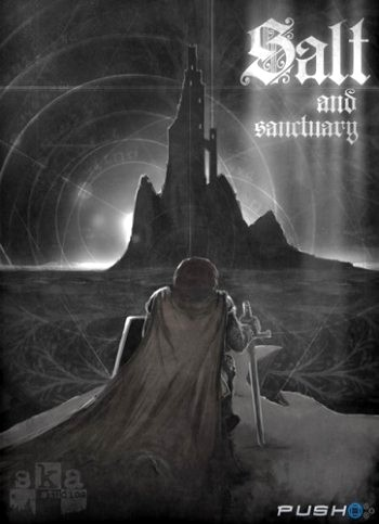 Salt and Sanctuary [v 1.0.0.7] (2016) PC